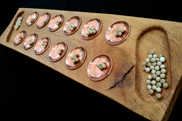 Mancala-board-by the dorset copperfish
